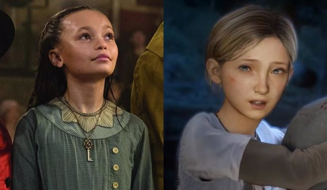 Nico Parker será la hija de Joel en The Last of Us de HBO