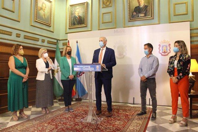 La Junta destina más de 20 millones de euros al municipio de Motril en Políticas Sociales