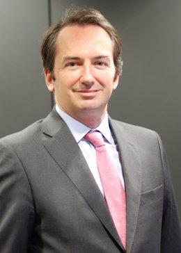 Archivo - Christopher Bunzl, nuevo director general de Mutua de Propietarios