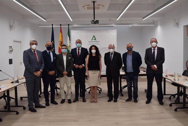 Andalucía pide al Gobierno central cambios en la gestión del Ingreso Mínimo Vital