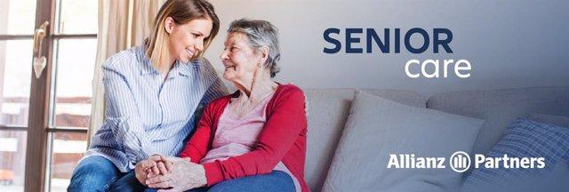 Allianz Partners lanza una nueva solución para el colectivo senior.