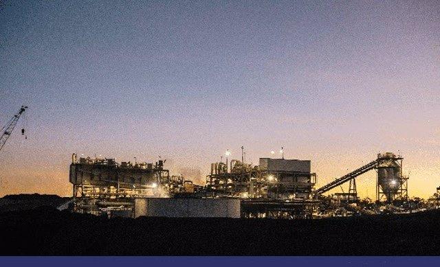 Archivo - Una mina explotada por Cimic y sus filiales en Australia