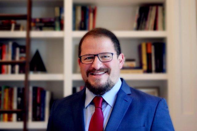 Archivo - Cristiano Amon, próximo consejero delegado de Qualcomm