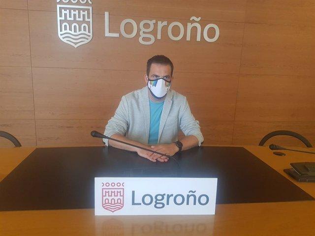 El portavoz del Grupo Municipal Socialista, Iván Reinares, ha realizado hoy un análisis de la actual política municipal en materia de urbanismo