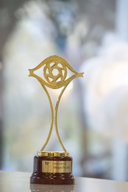 Archivo - La Academia de Televisión anuncia los finalistas a los Premios Iris 2021
