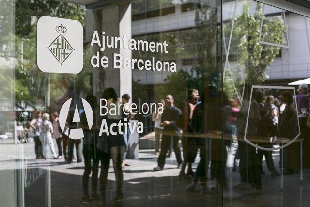Archivo - Barcelona Activa - Archivo