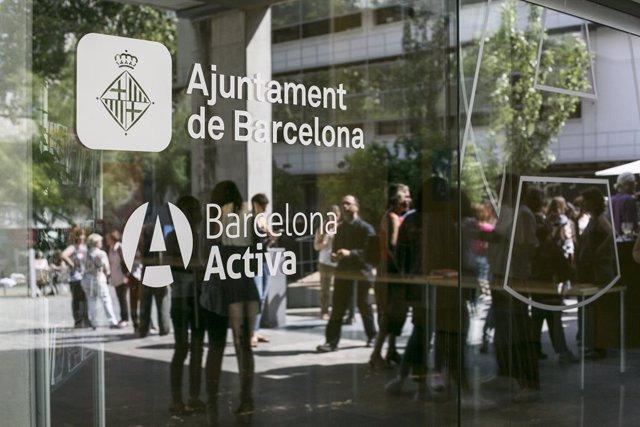 Archivo - Arxiu - Barcelona Activa