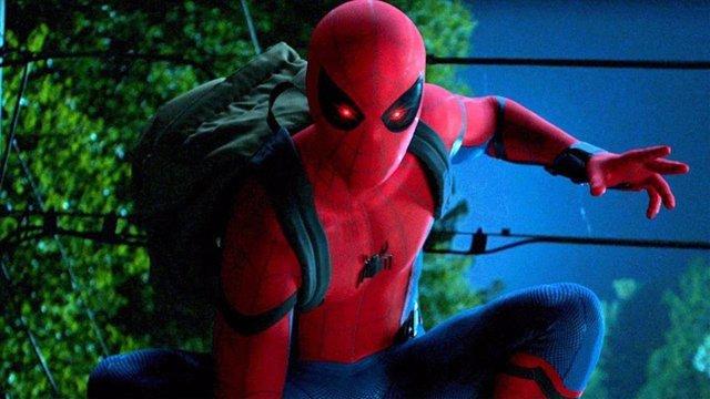Spider-Man No Way Home revela el nuevo súper poder de Tom Holland en Spider-Man: Sin Camino a Casa