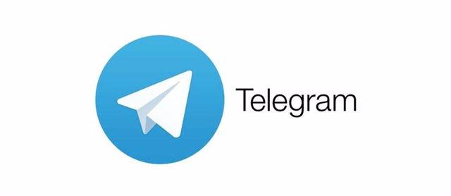 Archivo - Telegram logo