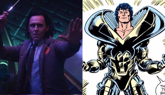 La escena post-créditos de Loki 1x04 muestra al verdadero villano... Y no, no es Kang e Conquistador