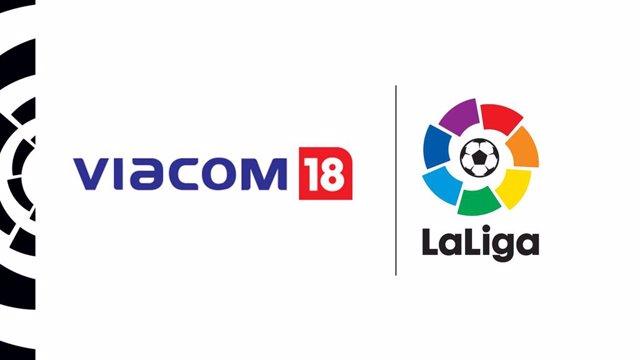 LaLiga se verá en MTV en India las próximas 3 temporadas.