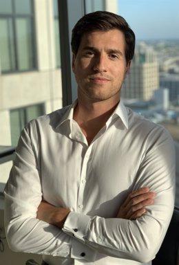 Alexander Moebius, nuevo director de Neurología de Merck en España.
