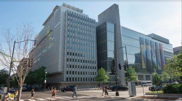 Archivo - Sede Banco Mundial.
