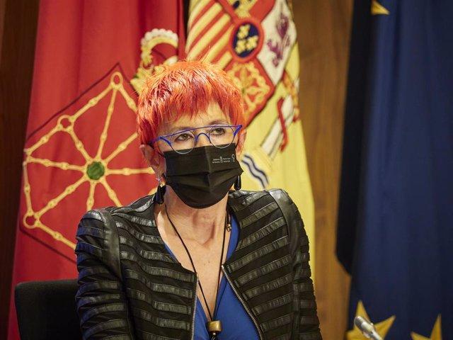 Coronavirus.- El Gobierno foral no tiene constancia de navarros afectados por el macrobrote de Mallorca
