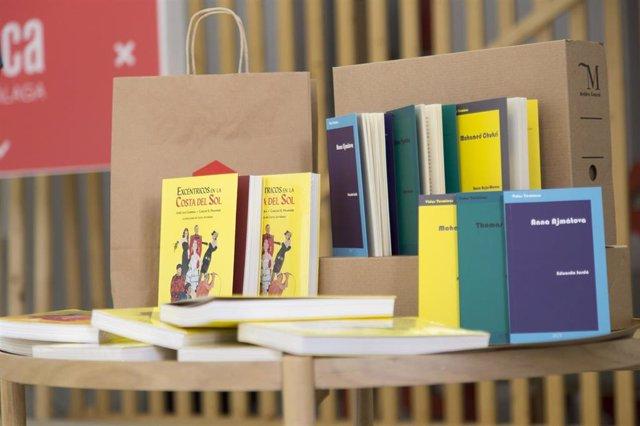 Un libro editado por La Térmica recoge el paso de personalidades destacadas por la provincia en el siglo XX