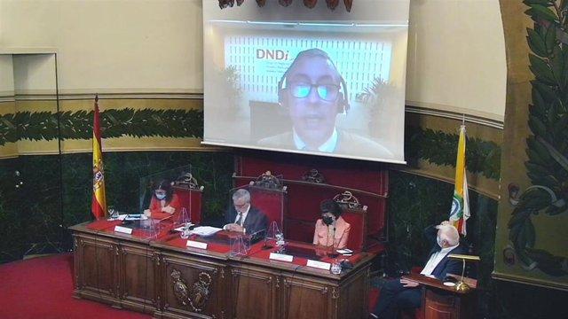 Sesión científica 'Estrategias para acelerar la eliminación de la transmisión congénita de la Enfermedad de Chagas'
