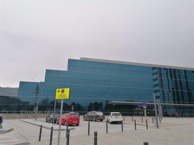 Archivo - Hospital Central Universitario de Asturias, HUCA.