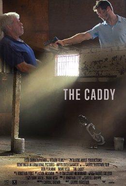 El cortometraje español 'The caddy', seleccionado en el Festival de Los Ángeles