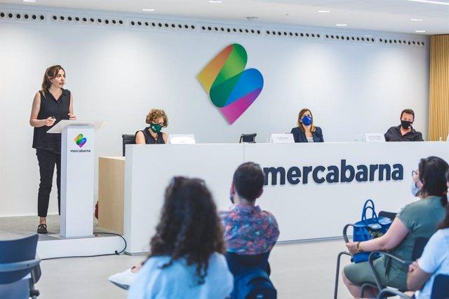 Ballarín (Mercabarna) inaugura la tercera Universidad de Verano de la entidad