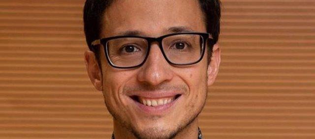 Joaquin Radua, investigador del CIBERSAM y coautor del artículo