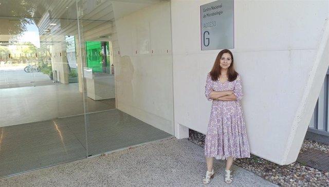 Isabel Jado