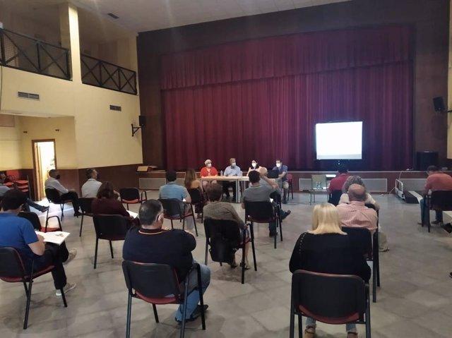 La Diputación de Granada convoca una ronda de reuniones comarcales sobre la nueva normativa de residuos