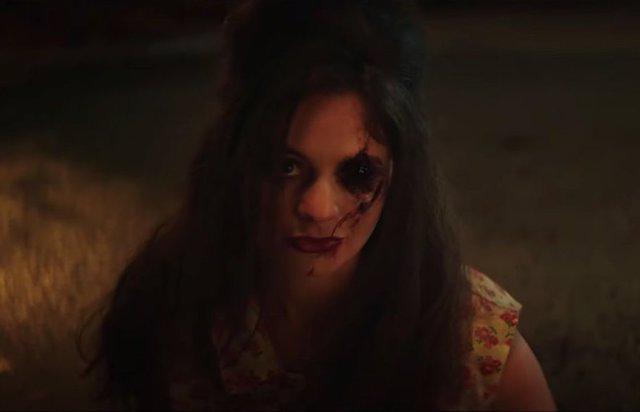 ¿Está La Calle Del Terror De Netflix Basada En Una Historia Real?