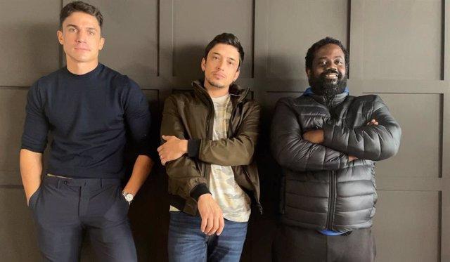 Álex González protagonizará Operación Marea Negra, la serie de Daniel Calparsoro para Amazon Prime Video