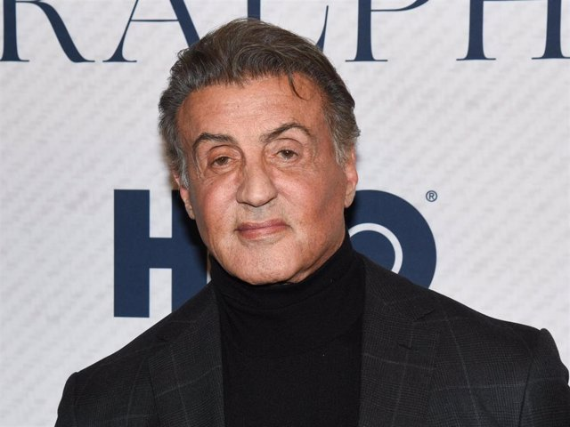 Sylvester Stallone attends the Premiere Of HBO Documentary Film ''Very Ralph'