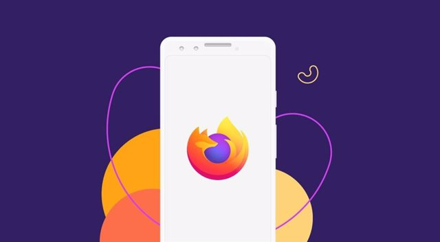 Firefox para móviles.