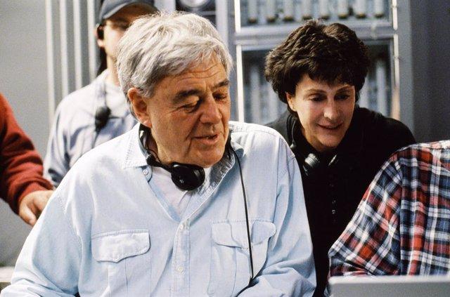 """Steven Spielberg, Megl Gibson y el resto de Hollywood despide a Richard Donner: """"Fue el mejor de los Goonies"""""""