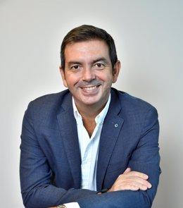 Francisco Arteche, consejero de Gigas