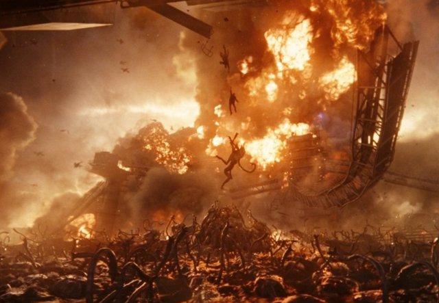 ¿Habrá La Guerra Del Mañana 2 En Amazon... Con Chris Pratt?