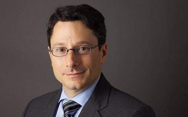 Archivo - Arxiu - L'enginyer i expert mundial en mobilitat John Moavenzadeh