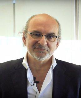 Alberto Álvaro Egaña.