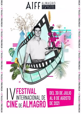 Cartel Festival Cine Almagro