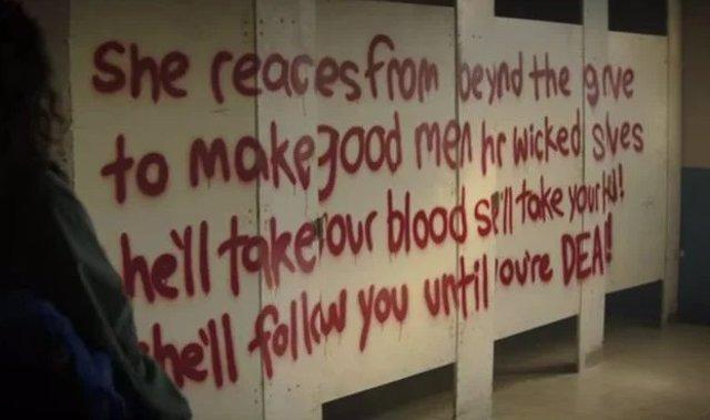 La directora de La calle del terror explica cómo funciona la maldición de la bruja de Shadyside