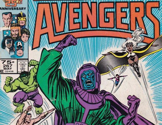 Así prepara Kang su llegada al UCM... ¿En Loki o Ant-Man 3?
