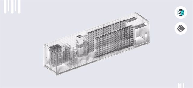 Enapter Develops AEM Multicore, MW Electrolyser