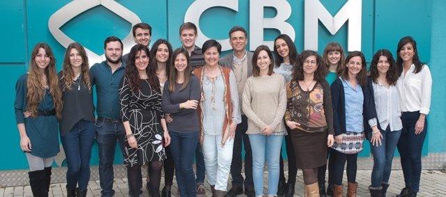 Grupo de investigación del CIBERCV y el CBMSO-UAM