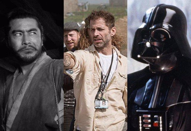 Zack Snyder dirigirá una mezcla entre Star Wars y Kurosawa