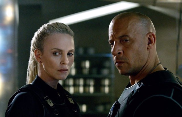 Fast and Furious: Charlize Theron (Cipher) tendrá su propio spin-off