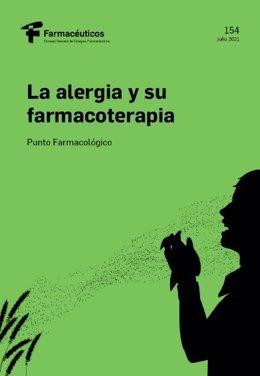 Punto farmacológico 'La alergia y su farmacoterapia'.