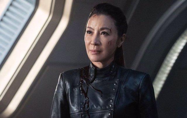 Michelle Yeoh se suma a The Witcher: Blood Origin, la precuela de la serie de Netflix