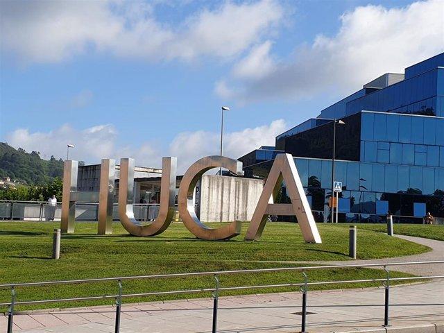 Hospital Universitario Central de Asturias, HUCA.