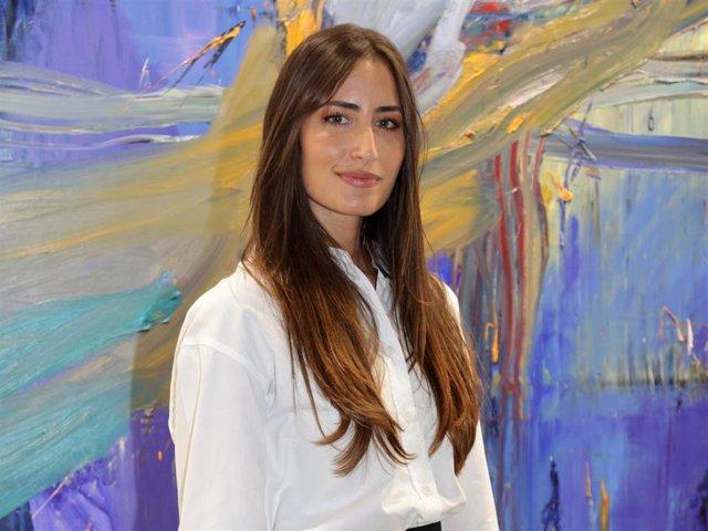 Rachel Valdés expone su obra en ARCO