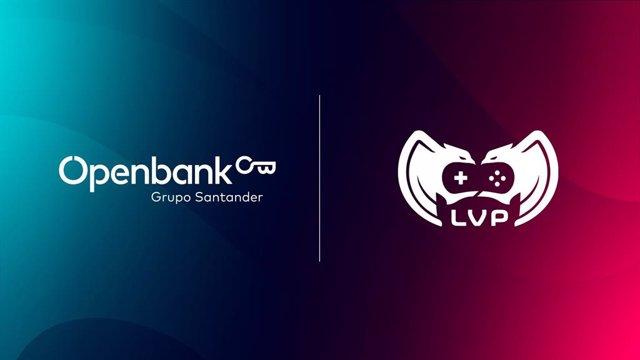 Openbank, nuevo patrocinador de la LVP de eSports.