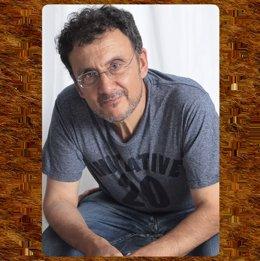El director, productor y guionista Antonio Cuadri.