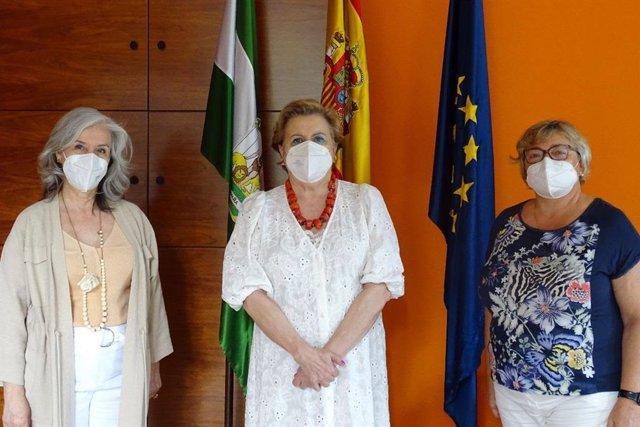 La EASP y la Asociación de Enfermeras de Hospital en Andalucía firman un acuerdo de colaboración