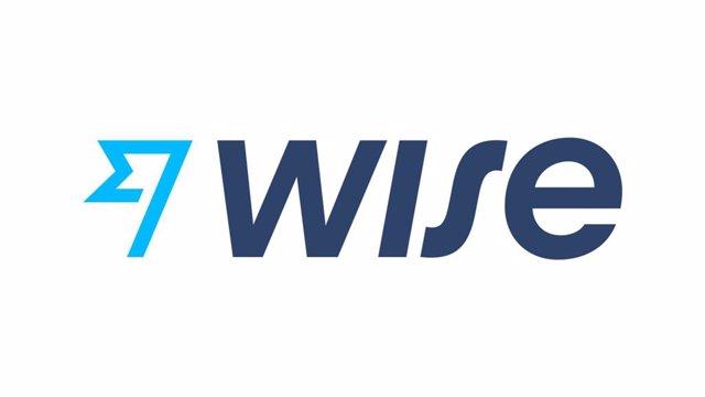 Logo de Wise.